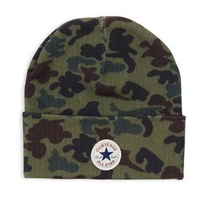 🆕 Converse All Star Camouflage Knit Hat